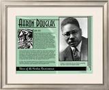 Aaron Douglas Posters by Aaron Douglas