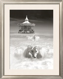 Horsing Around Art by Thomas Barbey