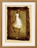 Aissata Posters by Charlotte Derain