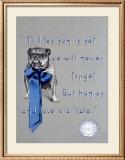 Yale University, c.1930 Framed Giclee Print