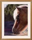 Reflecting Moments Framed Giclee Print by Stacy Maeda