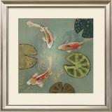Floating Motion II Prints by Aleah Koury