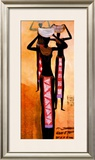 African Elegance I Prints by Lee White