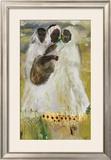 Meskel Flowers Posters by Daniel Taye