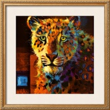 Wild Exotic II Prints by John Douglas