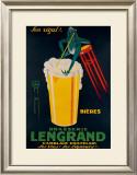 Bierre Lengrand Framed Giclee Print