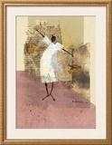 Ramata Art by Charlotte Derain