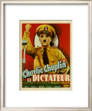 The Dictator Prints