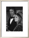 Clint Eastwood and Barbara Streisand Posters