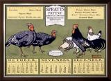 Spratt's Patent Ltd. Framed Giclee Print