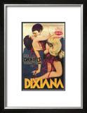 Dixiana Prints