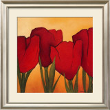 Be in Full Bloom II Print by Andre Schrooten
