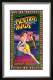 Jimmy Buffett, Meeting of the Minds Fan Convention Poster por Bob Masse