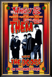 Them with the Doors at the Whiskey A-Go-Go Prints
