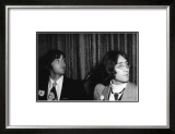 Paul McCartney and John Lennon Prints