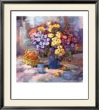 Stilleben Prints by Ricky Damen
