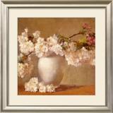 Cherry Blossom Posters by Valeri Chuikov