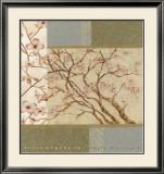 Apple Blossom I Poster by Elise Remender