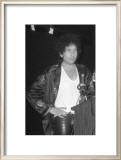 Bob Dylan at Podium Prints