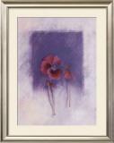 Scarlet Violet Art by Matilda Ellison