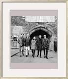 The Beach Boys, 1968 Print