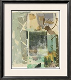 Haiku 179 Limited Edition Framed Print by Joan Schulze
