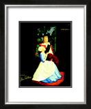 Beauty and the Beast Prints