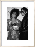 Elizabeth Taylor and Michael Jackson Posters