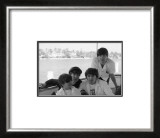 The Beatles, On the Water Prints