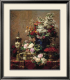 Still Life Prints by Jean Baptiste Claude Robie
