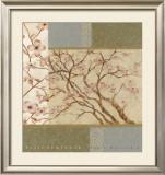 Apple Blossom I Prints by Elise Remender