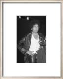 Bob Dylan at Podium Art