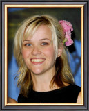 Reese Witherspoon Framed Photographic Print
