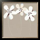Enchanting Blossoms II Prints by Lindsay Hill