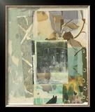 Haiku 179 Limited Edition Framed Print by Joan Schulze