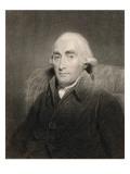 Joseph Black, Chemist, Giclee Print