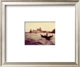 Grand Canal Prints by Amy Melious