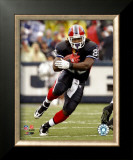 Marshawn Lynch Framed Photographic Print
