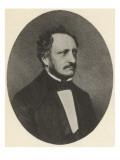 Johannes Muller, Giclee Print