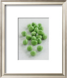 Peas Prints by Sara Deluca