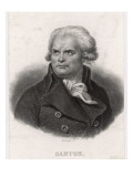 Georges Jacques Danton French Revolutionary Leader Giclee Print