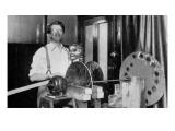 John Logie Baird Giclee Print