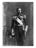 George V Giclee Print