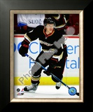 Saku Koivu 2009-10 Framed Photographic Print