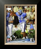 Alge Crumpler Framed Photographic Print