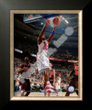 Antonio McDyess Framed Photographic Print