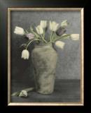 Spring Blooms I Prints by Diane Poinski
