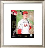 Adam Dunn Framed Photographic Print
