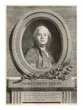 Gluck, Christoph Willibald Ritter Von 1714 - 1787 Giclee Print