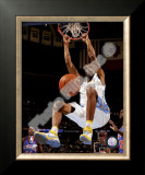 Marcus Camby Framed Photographic Print